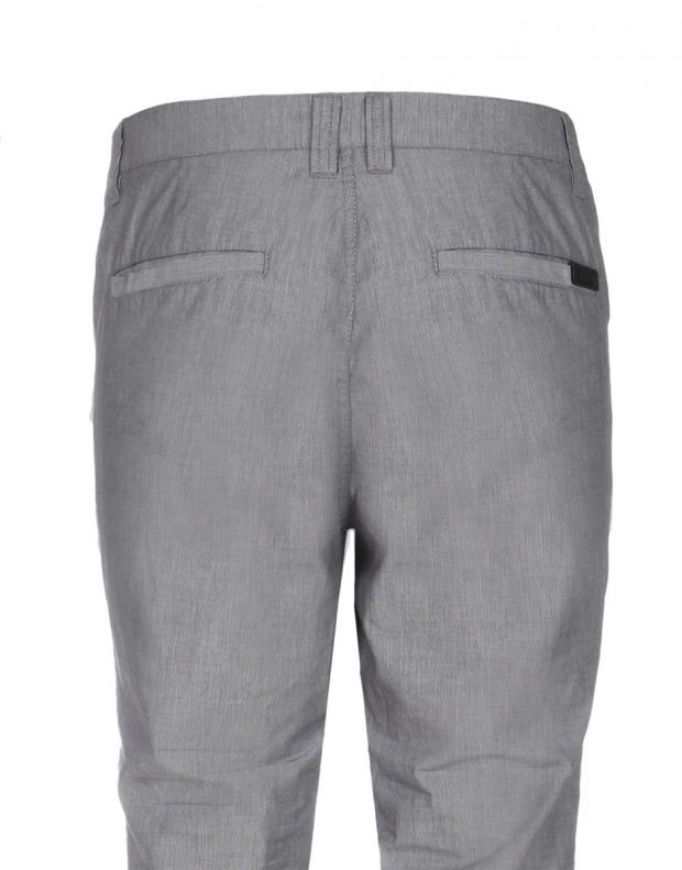 SUBLEVEL Chino Carrot Pant - 2