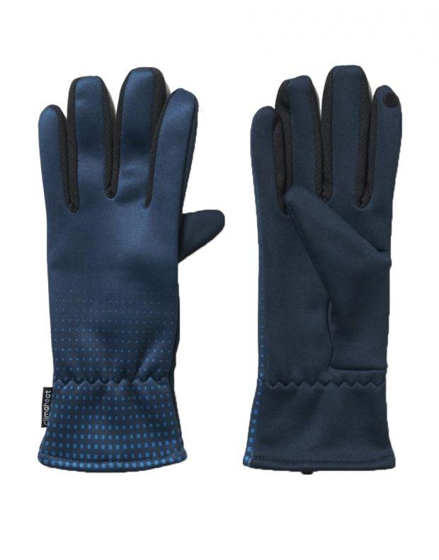 ADIDAS ClimaHeat Gloves Navy - AY8469 - 1