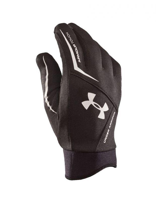 UNDER ARMOUR Coldgear Tech Glove - 2