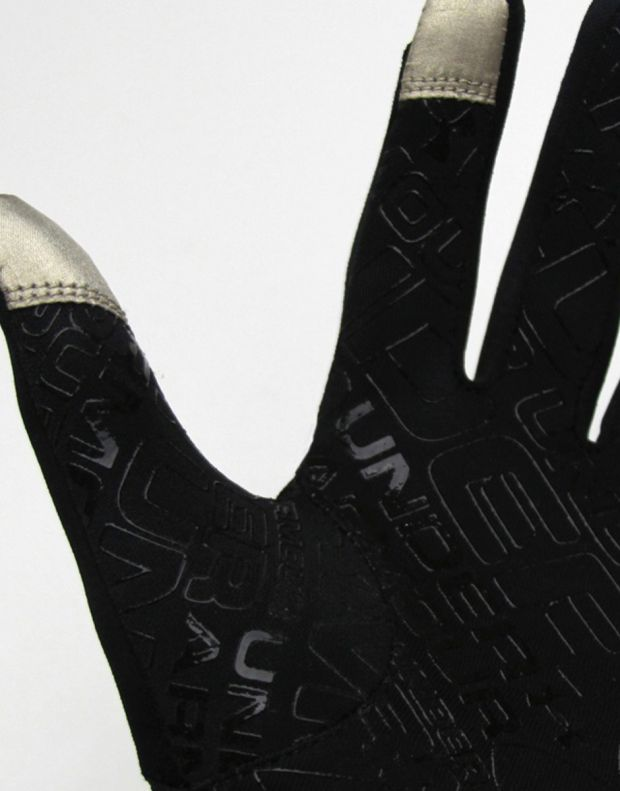 UNDER ARMOUR Coldgear Tech Glove - 3