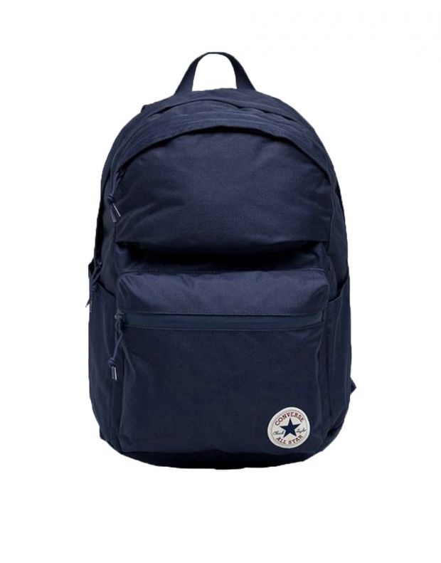 Converse Chuck Plus 1.0 Backpack Navy - 10003335-A02 - 1