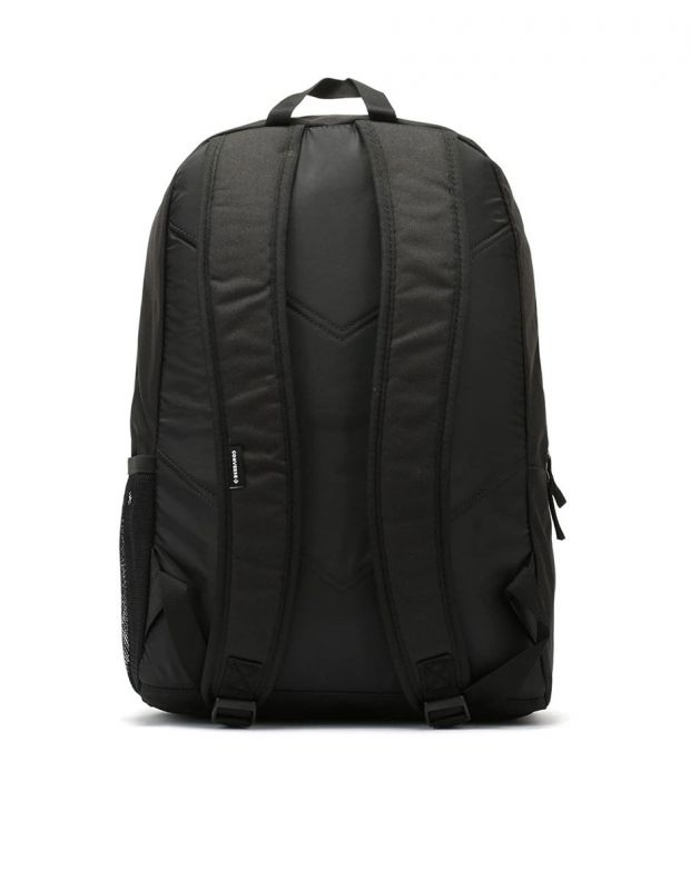 Converse Speed Backpack Black - 10008091-A01 - 2