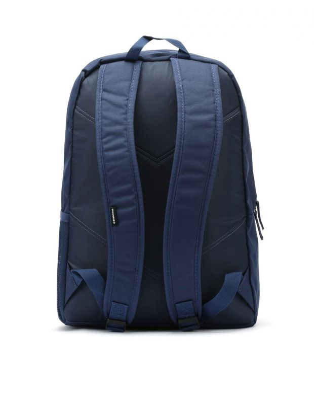 Converse Speed Backpack Navy - 10008091-A02 - 2