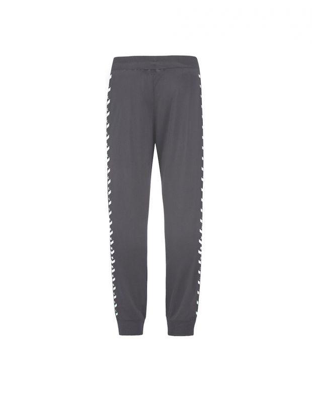 CONVERSE Tricot Taping Trackpant Grey - 968674-G1A - 2