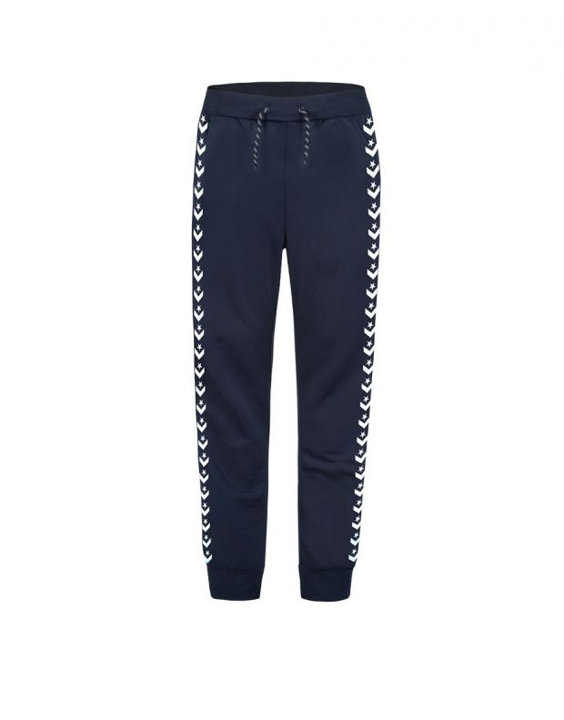 CONVERSE Tricot Taping Trackpant Navy - 968674-695 - 1