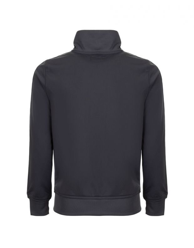 CONVERSE Tricot Taping Tracktop Grey - 968673-G1A - 2