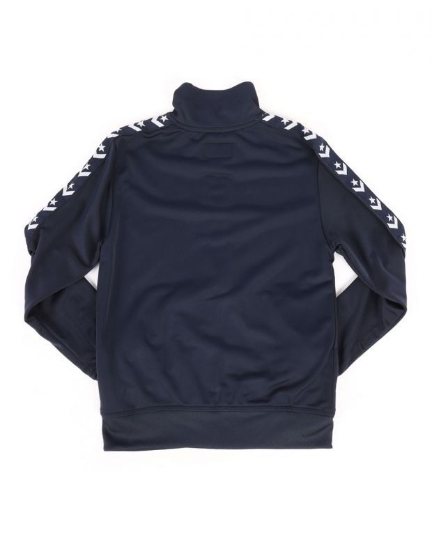 CONVERSE Tricot Taping Tracktop Navy - 968673-695 - 2