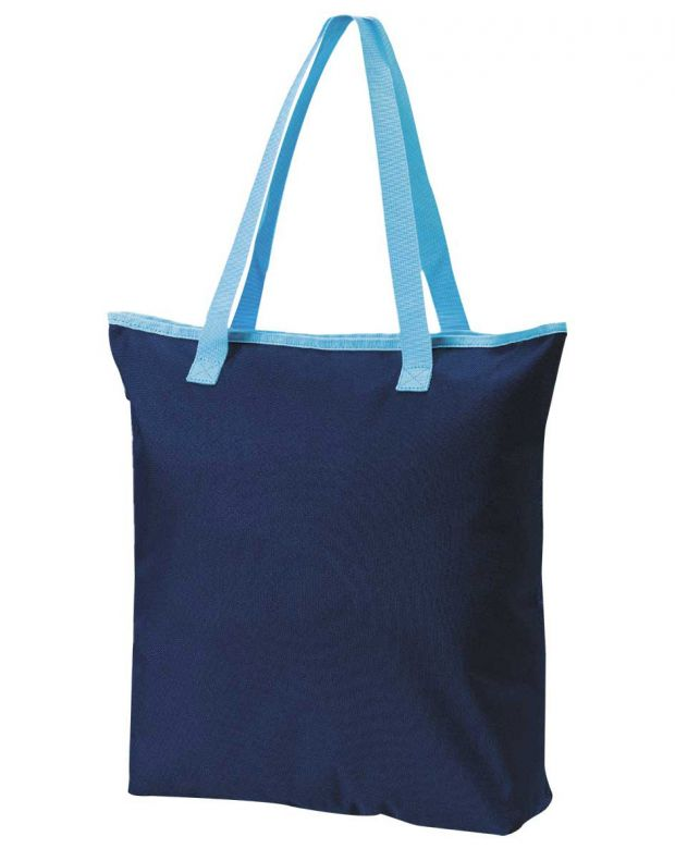 PUMA Core Active Shopper Blue - 2