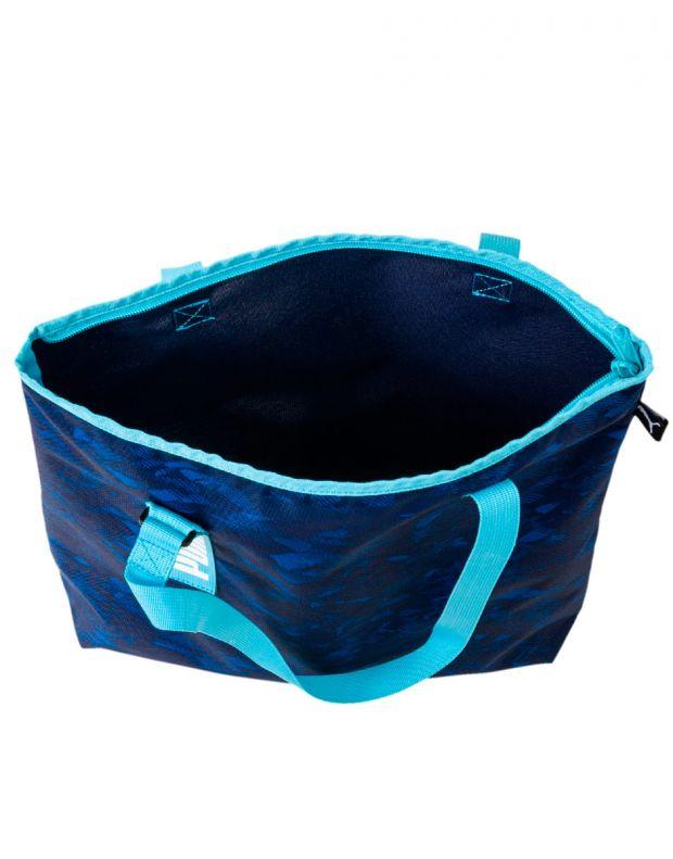 PUMA Core Active Shopper Blue - 3