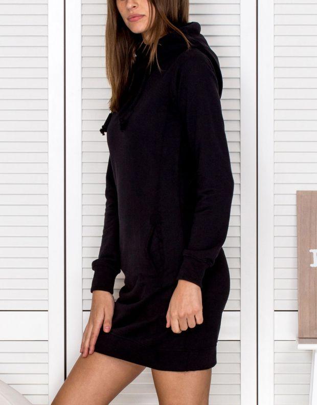 ROCK ANGEL Dresslike Tunic Black - 3