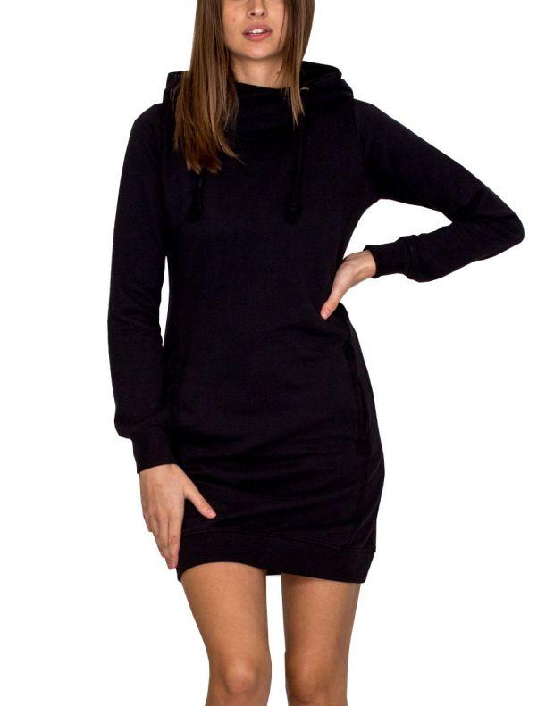 ROCK ANGEL Dresslike Tunic Black - 2