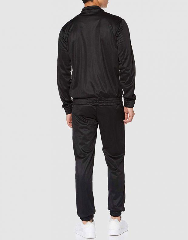 DIADORA Cuff Suit Light PL Black - 173610-80013 - 2
