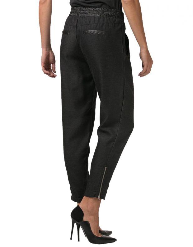 STITCH&SOUL Elegant Everyday Pant Black - 3
