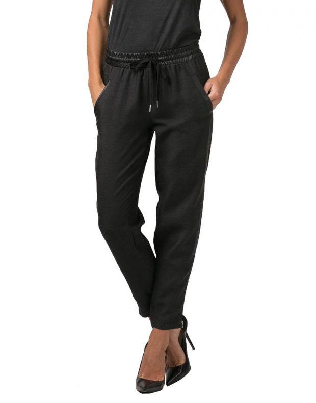 STITCH&SOUL Elegant Everyday Pant Black - 2
