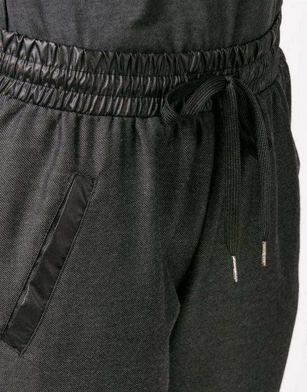 STITCH&SOUL Elegant Everyday Pant Black - 6