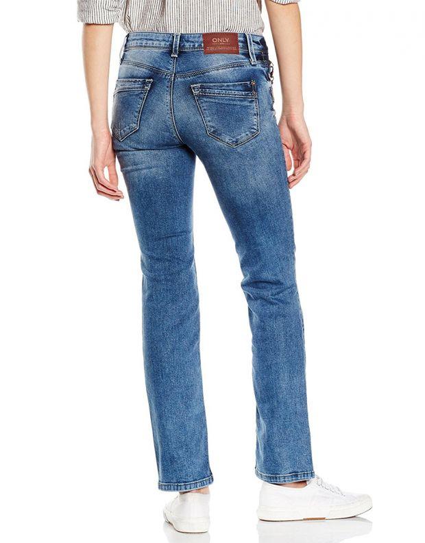 ONLY Ella Regular Stright Jeans - 10436 - 6