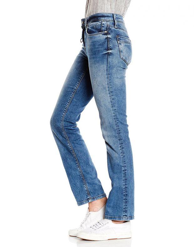 ONLY Ella Regular Stright Jeans - 10436 - 4