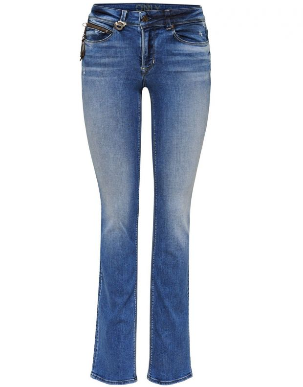 ONLY Ella Regular Stright Jeans - 10436 - 5