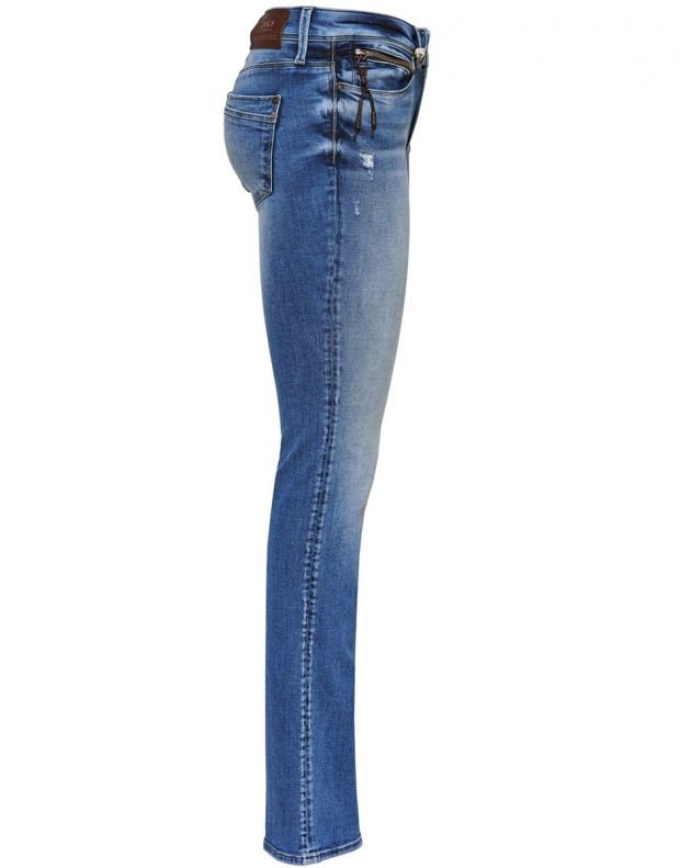 ONLY Ella Regular Stright Jeans - 10436 - 2