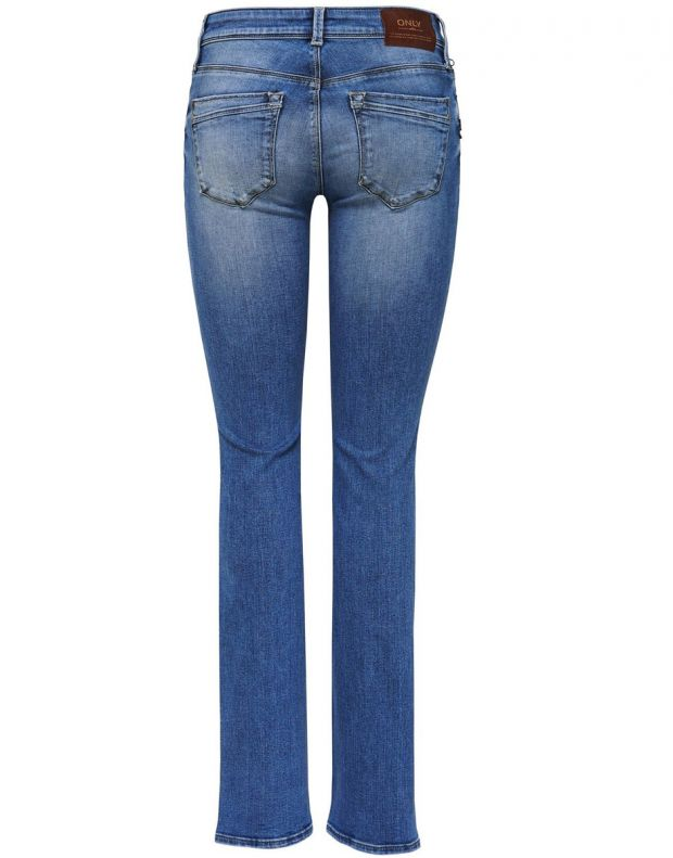 ONLY Ella Regular Stright Jeans - 10436 - 3