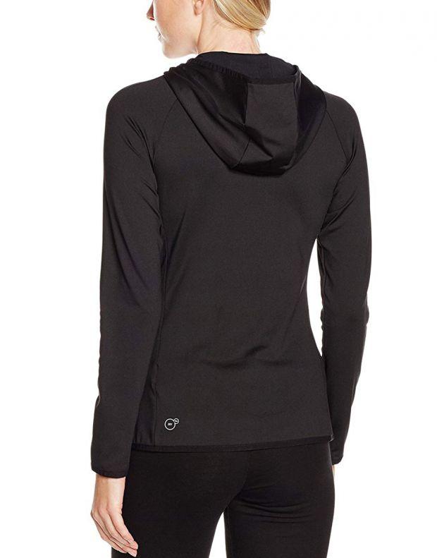 PUMA Essential Loose Jacket Black - 514495-01 - 2