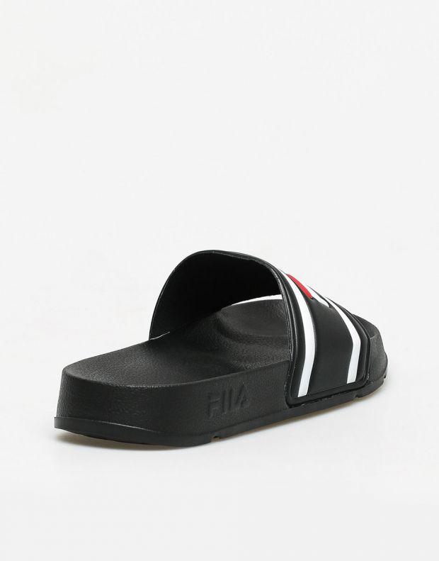 FILA Morro Bay Slipper Black - 1010901-25Y - 4