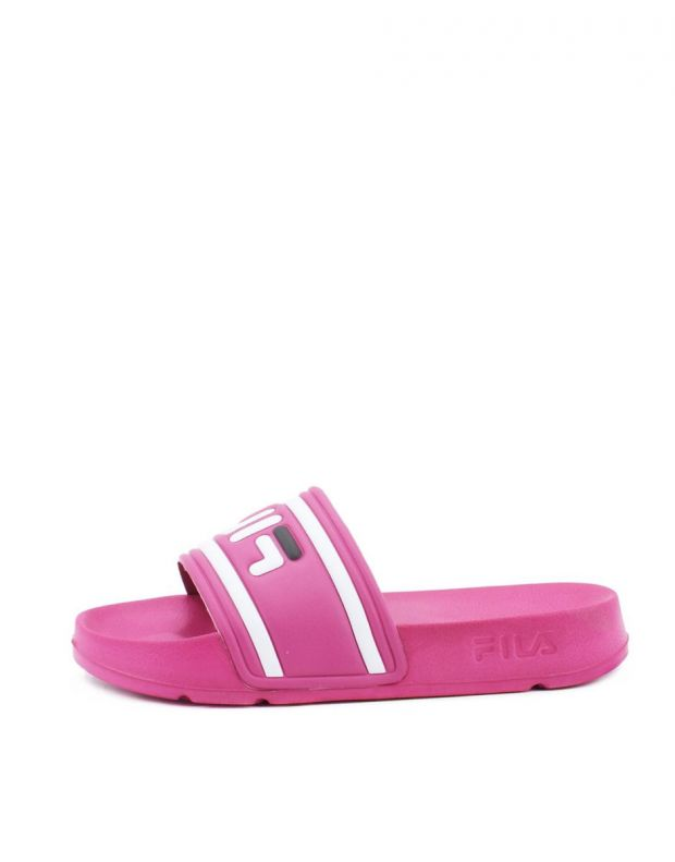 FILA Morro Bay Slipper Pink Junior - 1010934-TYM - 1