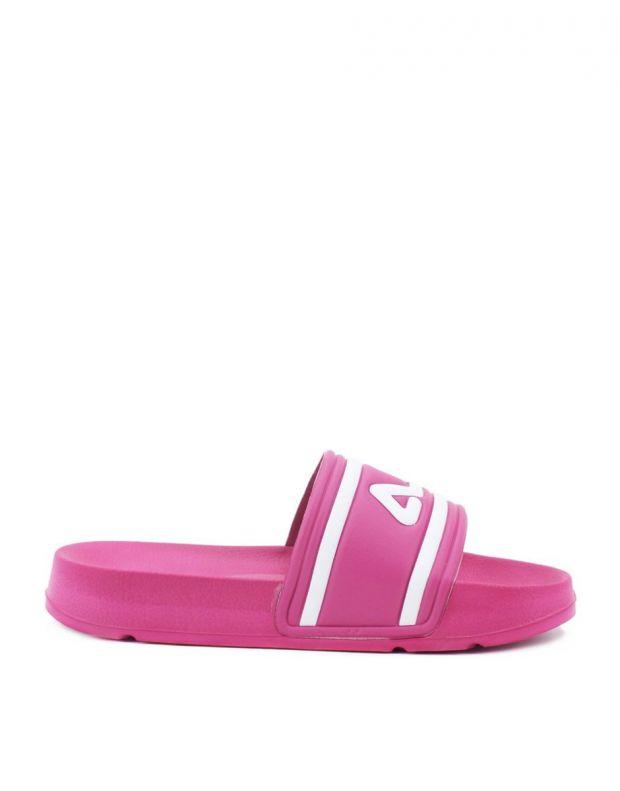 FILA Morro Bay Slipper Pink Junior - 1010934-TYM - 2
