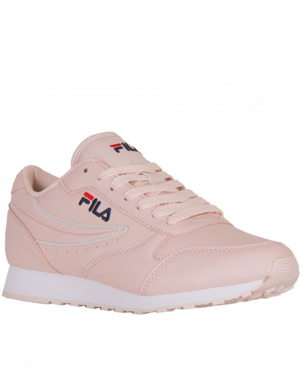 FILA Orbit Low Pink - 1010308-71Y - 3