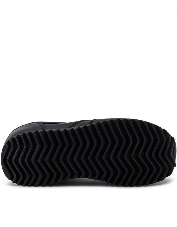 FILA Orbit Zeppa Stripe Black B - 1010667-11V - 6