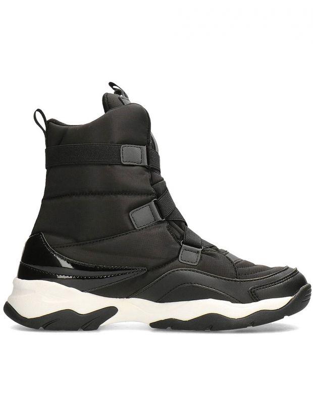 FILA Ray Neve Boot Black - 1010766-25Y - 2