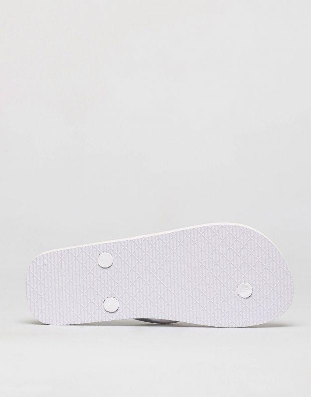 FILA Troy Slipper Wmn White - 1010349-1FG - 6