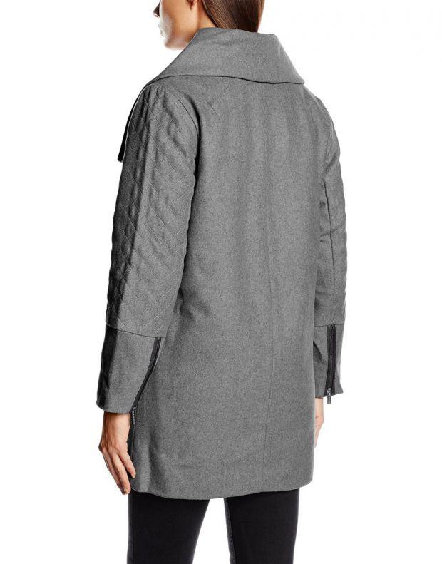 SUBLEVEL Fabiana Coat Grey - 2