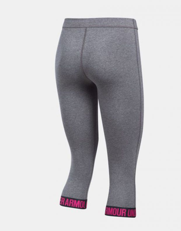 UNDER ARMOUR Power In Pink Favorite Tights - 2