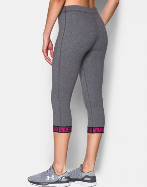 UNDER ARMOUR Power In Pink Favorite Tights - 4