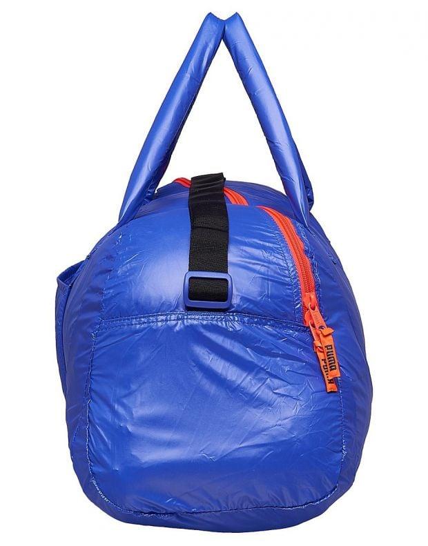 PUMA Fit AT Sports Bag Blue - 2