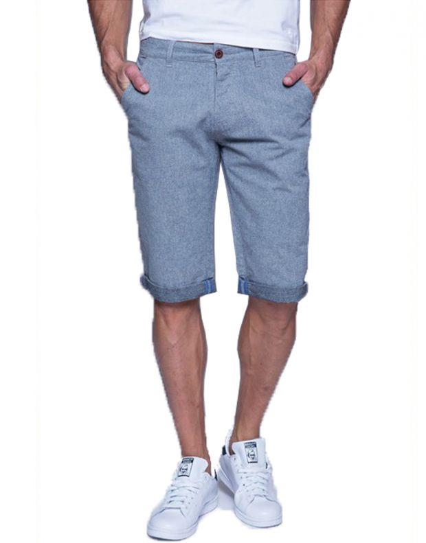 MZGZ Floody Pants Grey - 1