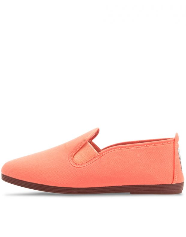 FLOSSY Slip On Coral - 55-256-CORAL - 1