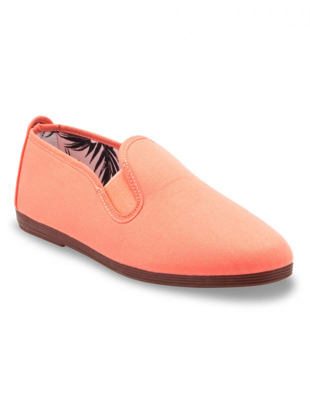 FLOSSY Slip On Coral - 55-256-CORAL - 2