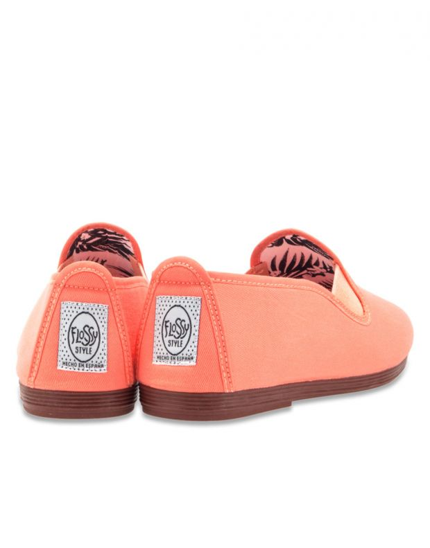 FLOSSY Slip On Coral - 55-256-CORAL - 3