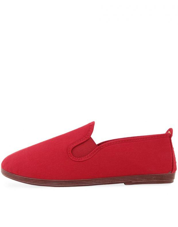 FLOSSY Slip On Red - 1