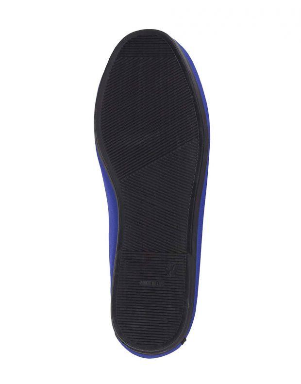 FLOSSY Slip On Royal Blue - 55-259-ROYAL - 5