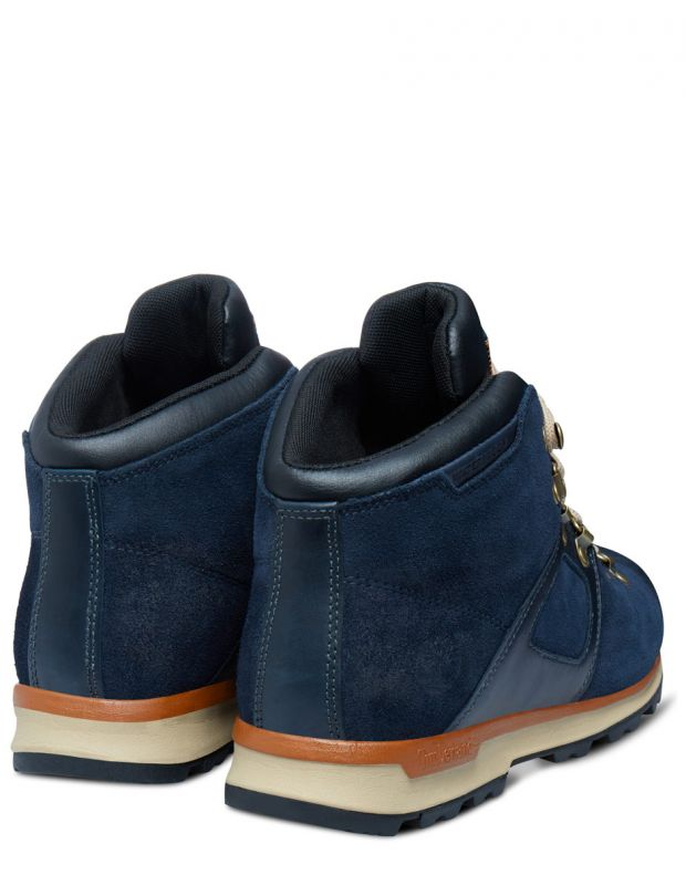 TIMBERLAND GT Scramble Mid Leather - 3
