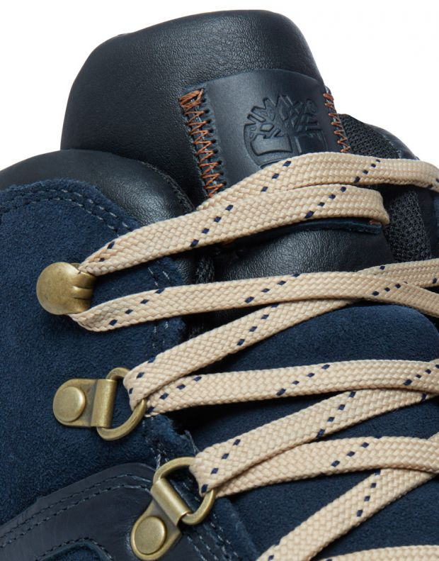 TIMBERLAND GT Scramble Mid Leather - 5