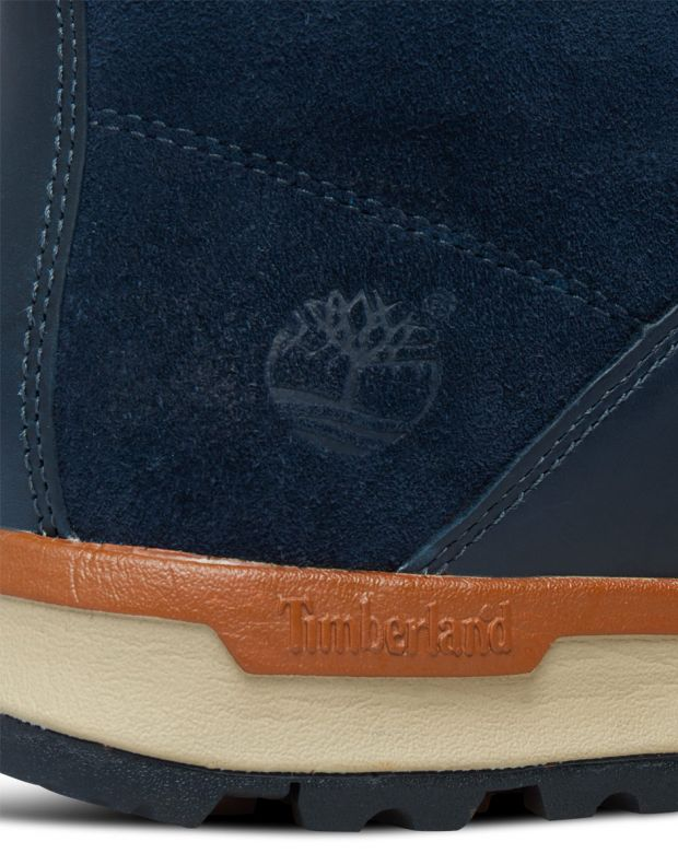 TIMBERLAND GT Scramble Mid Leather - 6