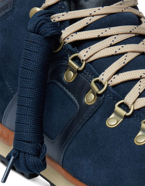 TIMBERLAND GT Scramble Mid Leather - 7