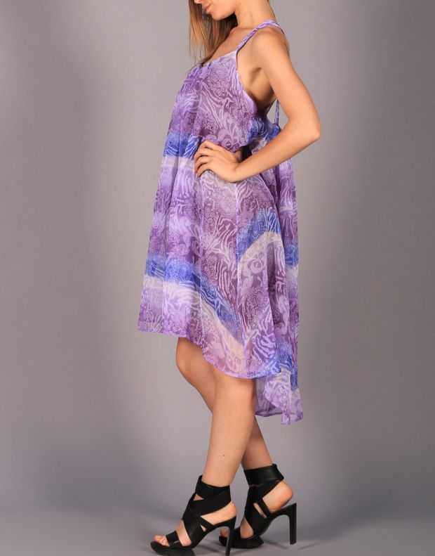 PAUSE Galena Dress Lila - 2