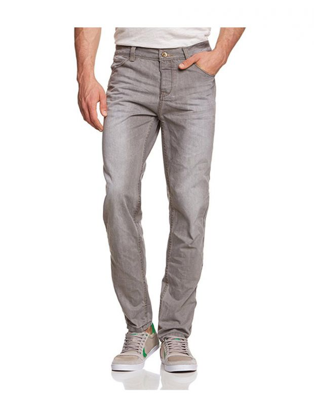 URBAN SURFACE Stone Jeans Grey - G26 - 2