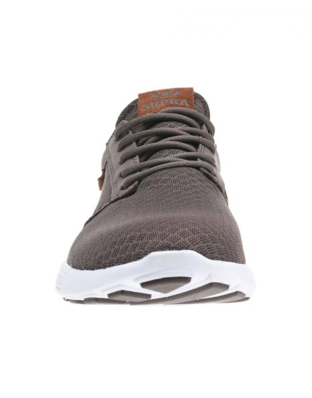 SUPRA Hammer Run Brown K - 3