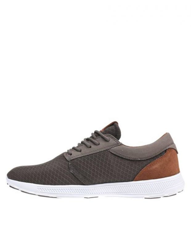 SUPRA Hammer Run Brown K - 2